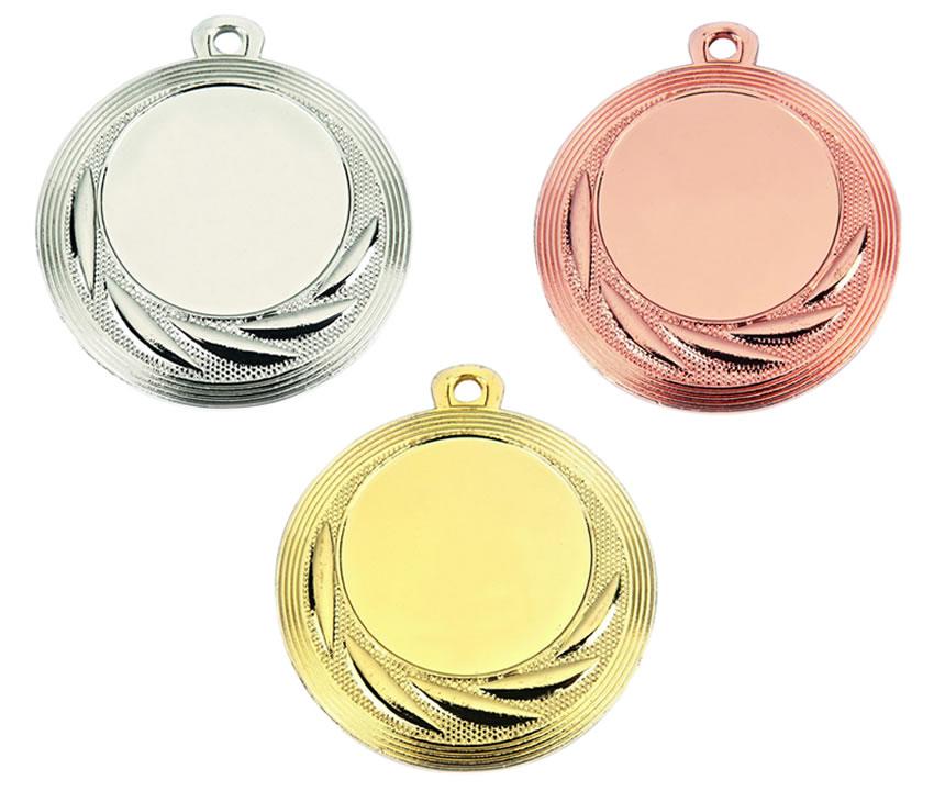 Medalje ME065 40mm